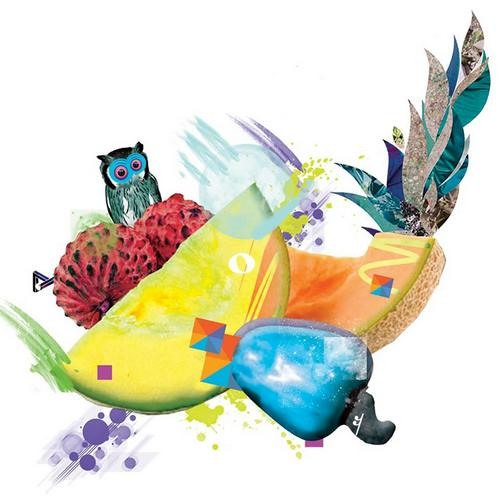 Gabriel Boni & Ramon R - Missing Channel @ Acid Fruits