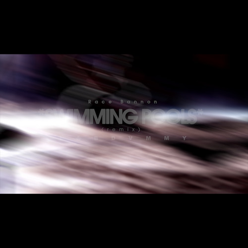 Kendrick Lamar - Swimming Pools *Race Bannon remix* (LD Vol. III) [Free DL]