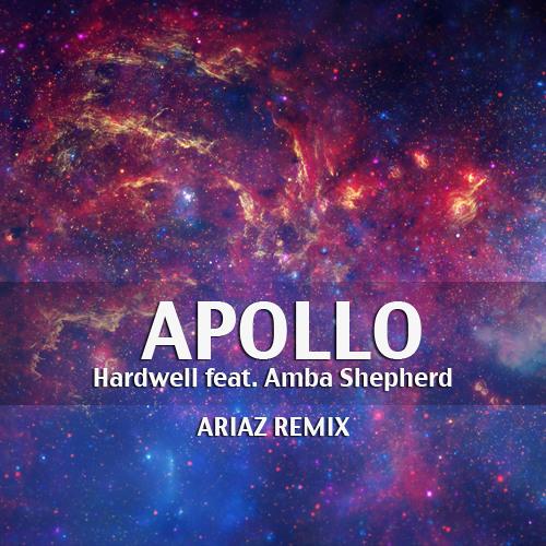 Apollo Feat. Amba Shepherd (Ariaz Remix)