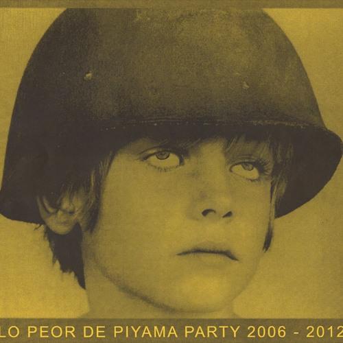 Piyama Party - Pies descalzos (Shakira cover)