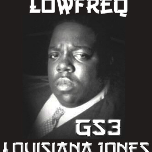 Louisiana jones an lowfreq - GS3 [ freedownload ]