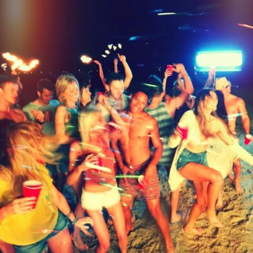 Ricki-Lee - Burn It Down (Leah Mencel Remix)