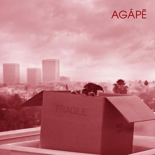 Agápē - Complex Listening Party Stream