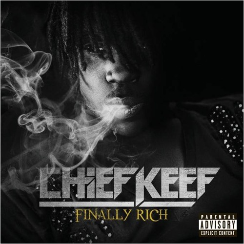 Chief Keef - Hate Bein' Sober (ft. 50 Cent & Wiz Khalifa)