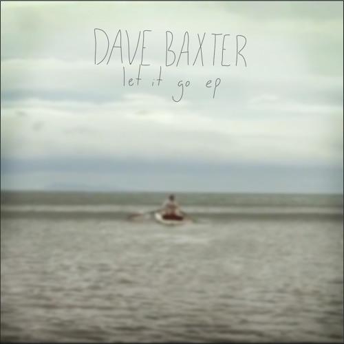 Dave Baxter - White Cliffs