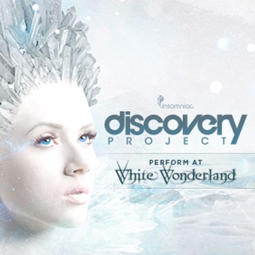 Discovery Project: White Wonderland - Bunny -Countdown (CaliParis Remix)