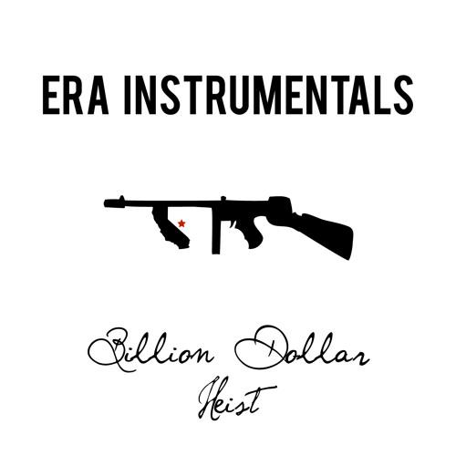Billion Dollar Heist Instrumental Sample