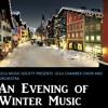 UCLU Chamber Choir Winter Concert: In Dulci Jubilo - Robert Pearsall