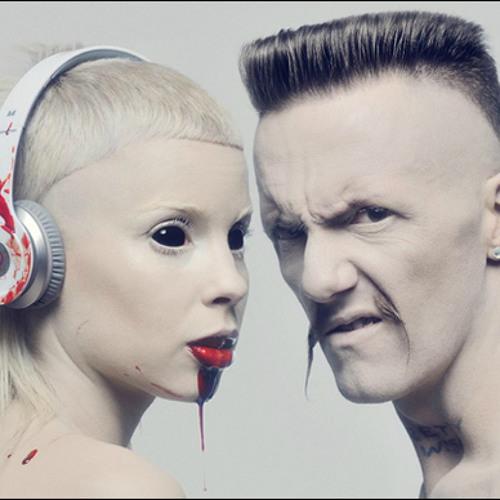 Die Antwoord - (Dark Entity Remix)