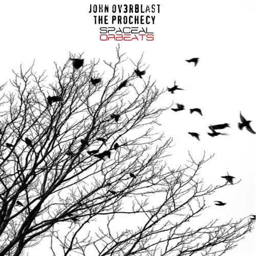 John Ov3rblast - The flight for Manchester
