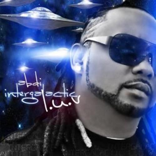 Intergalactic L.U.V by ABDI Hitz
