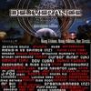DJ Lickweed & SK - Deliverance 2012