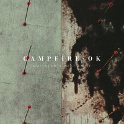 Our harts beat light (remix by Jeremy Inkel) CAMPFIRE OK
