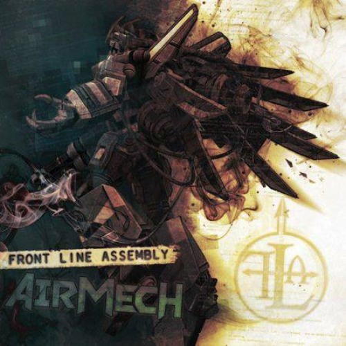 Death Level  FRONT LINE ASSEMBLY AIRMECH SOUNDTRACK