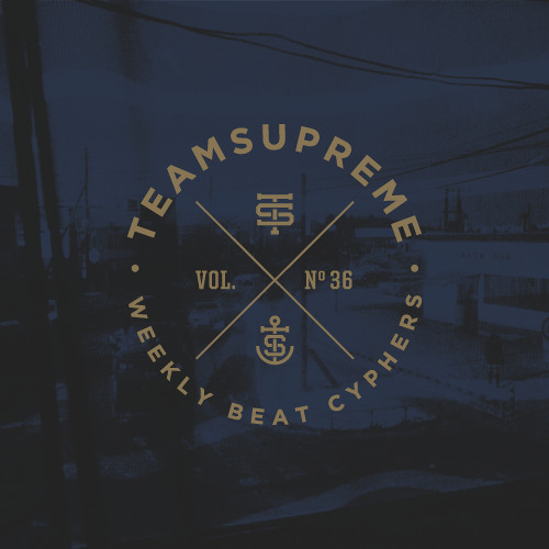 TeamSupreme Vol. 36