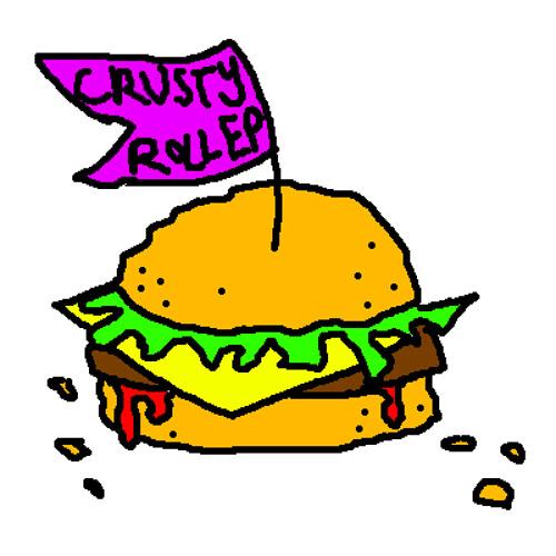 Crusty Rolls EP - C. Chip Fat