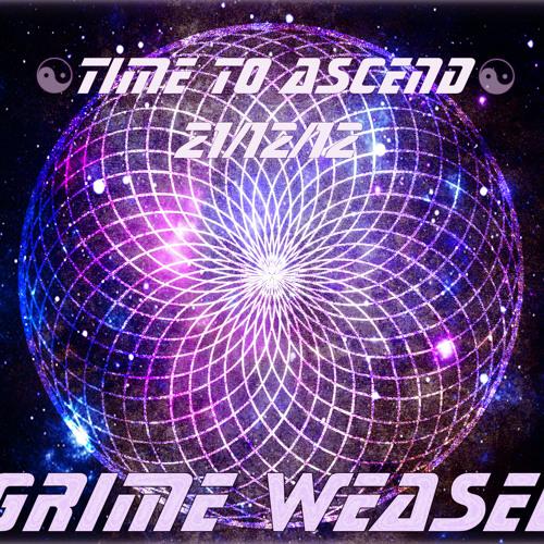 Psychedelic Meditation - Grime Weasel