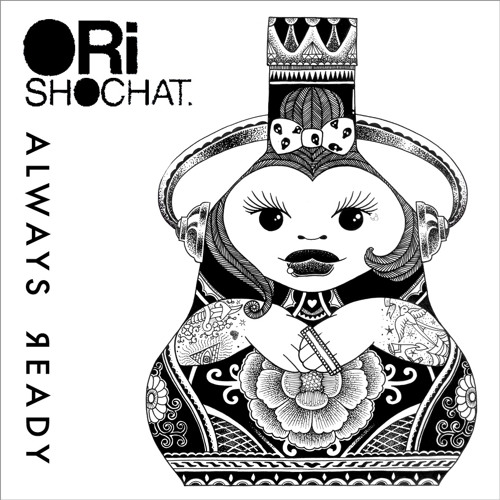 Ori Shochat -  The Seven Digits [from Always Ready album - out now on Soulspazm Records]