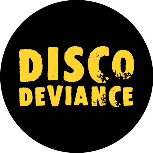 Disco Deviance Pulse Radio Show 22 - Deep&Disco Mix