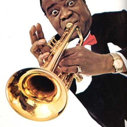 Louis Armstrong - Funky House