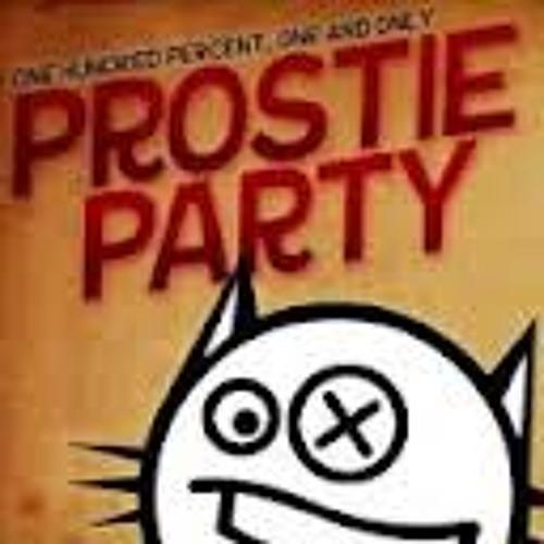 Nicorus-Prostie party@Katerholzig
