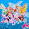 Winx Club - Believix Transformation Portada del disco