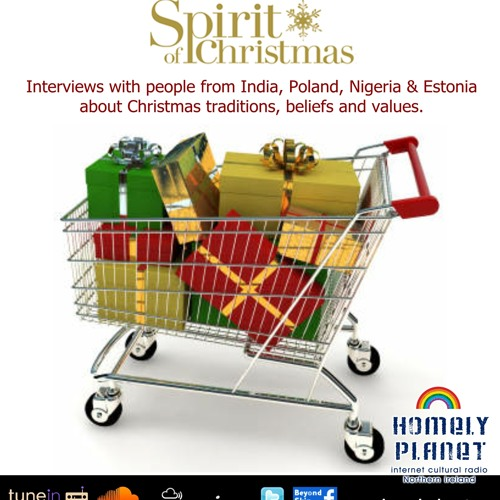 The Spirit of Christmas (part 2)
