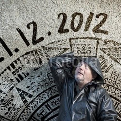 Enjoy before it's too late... - 2012 - 100% vinyl / Karo V