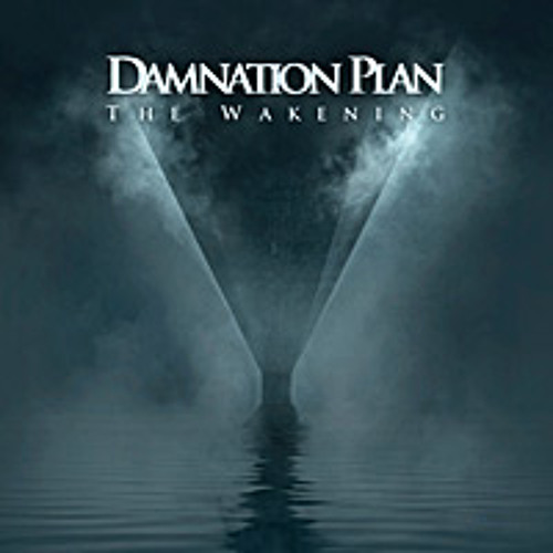 DAMNATION PLAN - The Unknown Presence