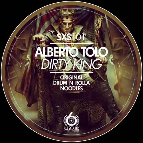 Alberto Tolo - Drum N Rolla (Played by Dubfire)