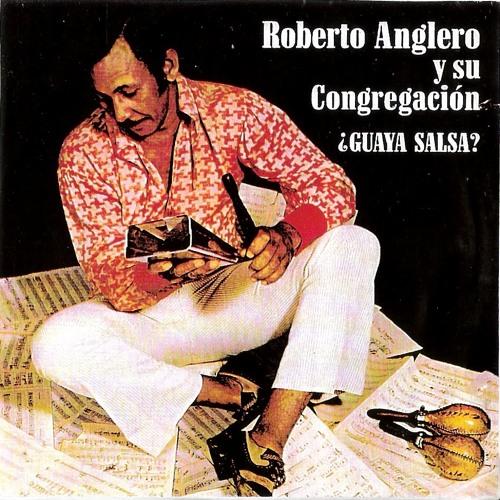 Roberto Anglero Y Su Congregación - La Besé (Casbah 73 Edit) FREE DOWNLOAD