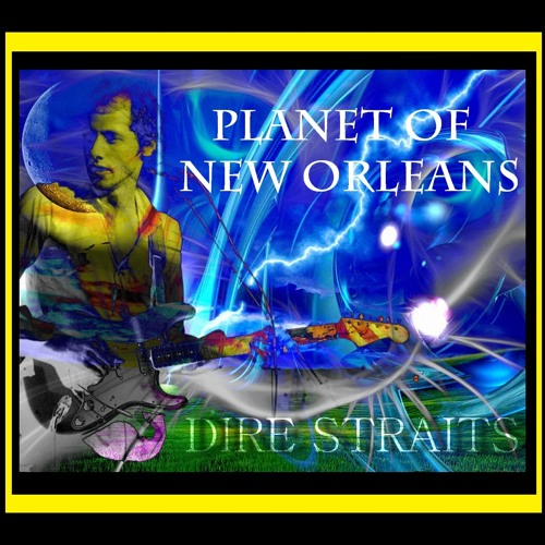 @YoanDelipe ft Dire Straits - Planet Of New Orleans (Coco's Jook Rmx)