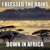 Toto - The rains down in Africa (cover)