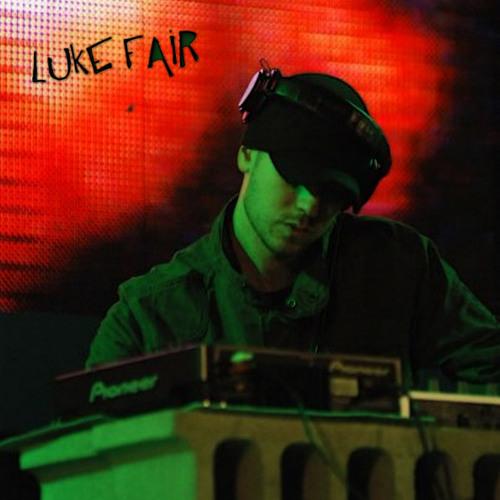 Luke Fair - Live on Metrodance 95.1 - October 13, 2006
