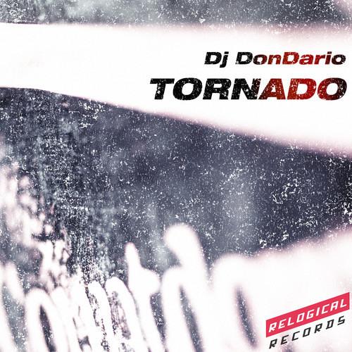 Dj DonDario - Tornado (Original Version)