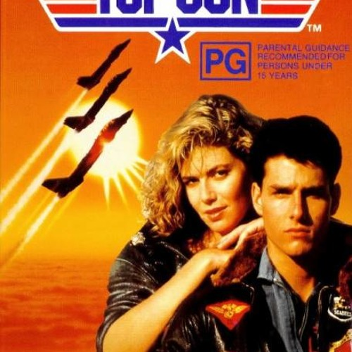 TAKE MY BREATH AWAY TOP GUN