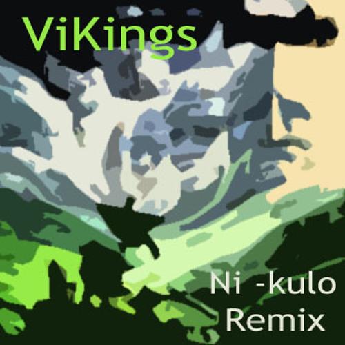 Guillermo Mendz - ViKings (Ni-Kulo Remix)