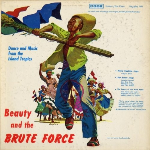 Jamaica Farewell - The Brute Force Steel Band