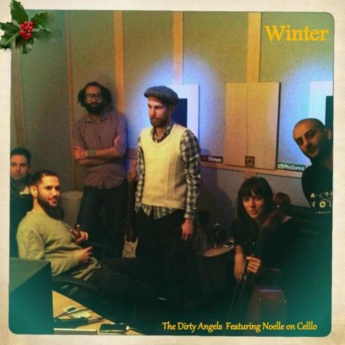 Winter    featuring Noelle on Cello