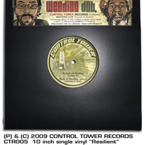 Weeding Dub feat. Humble-I Guide Me