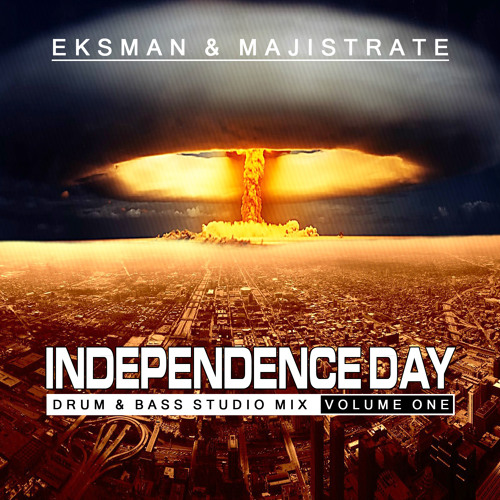 Eksman & Majistrate - Independence Day