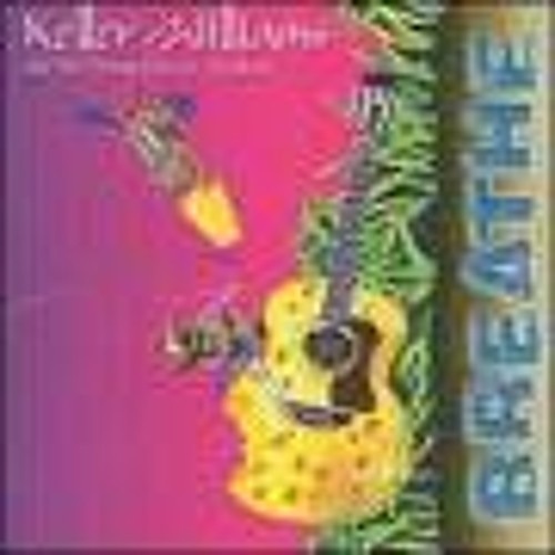Keller Williams with SCI - Best Feeling - from the album 'Breathe'