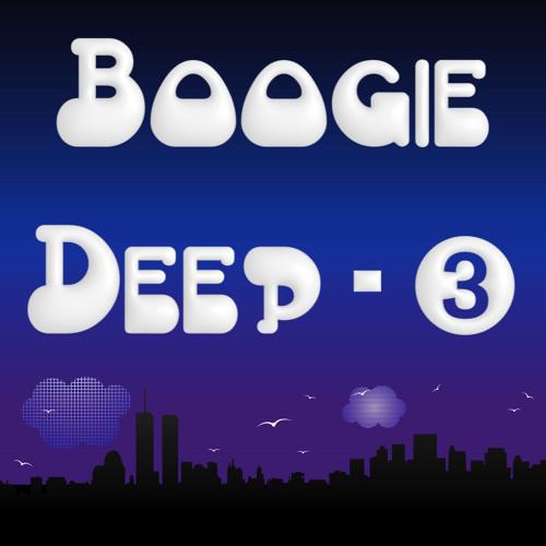 Boogie Deep Mix 3