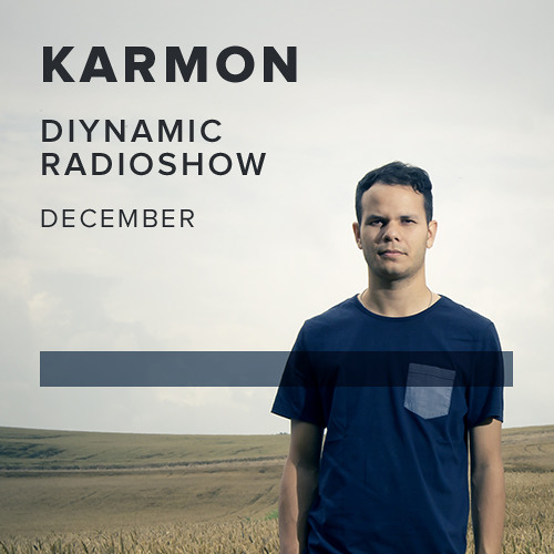 Karmon - Diynamic Radioshow December