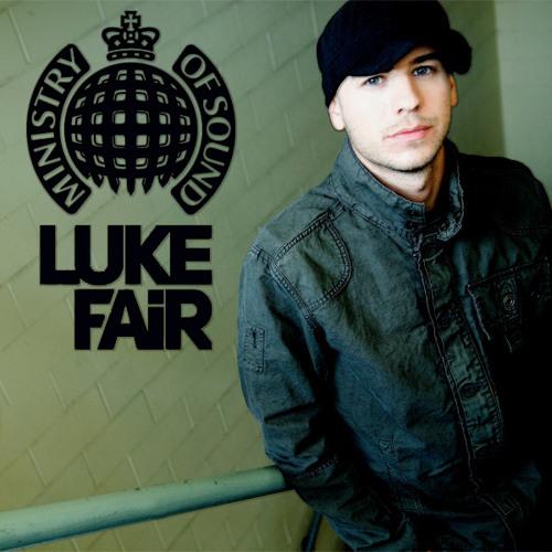 Luke Fair - Live @ Ministry Of Sound London - July 21, 2007 - Part 2