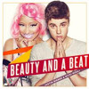 Download Justin Bieber Ft. Nicki Minaj- Beauty and the beat (Kid's remix) Mp3