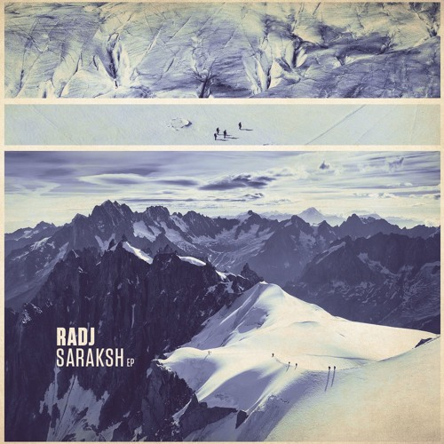 radj - raized in zion (from SARAKSH EP on DWK)
