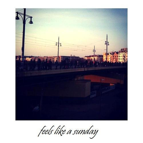 Feels Like A Sunday #2