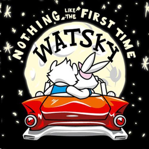 Watsky  IDGAF