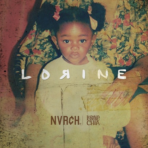 Lorine Chia - Living In Vein (Feat. Chance the Rapper)